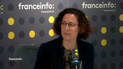 Emmanuelle Wargon - Franceinfo lundi 25 novembre 2019