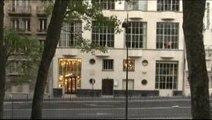 Jean Perzel Luminaire d'Art à Paris, créateur et fabricant de luminaire Art Déco de luxe