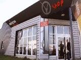 NHP partenaire INVICTA SHOP en Lorraine à Pulnoy 54425