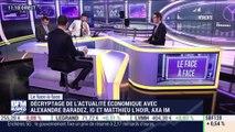 Alexandre Baradez VS Matthieu L'Hoir : Michael Bloomberg se lance-t-il dans la course à la Maison Blanche avec un  budget illimité ? - 25/11