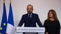 Grenelle contre les violences faites aux femmes : Edouard Philippe annonce 30 nouvelles mesures