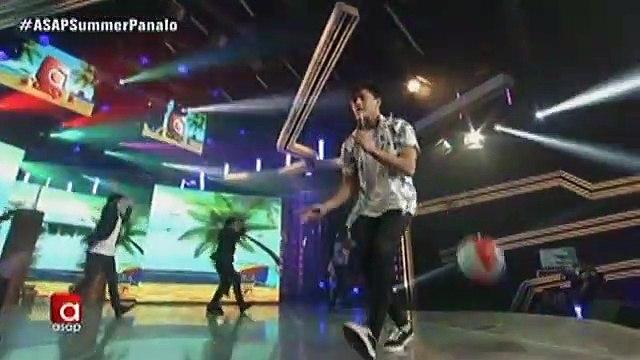 Kilig vibes with Teen King Daniel Padilla and young heartthrobsDarren, JK, Bailey & Kyle