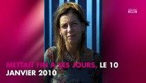 """Bertrand Cantat """"fou"""" : ce message troublant de son ex-femme Krisztina Rády"""