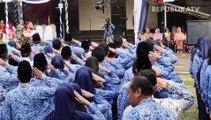 2 Poin yang Diharapkan di Hari Guru Nasional