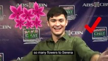 How to win Serena's heart? Let Matteo count the ways
