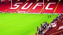 All of Sheffield United's fixtures for 2019-20