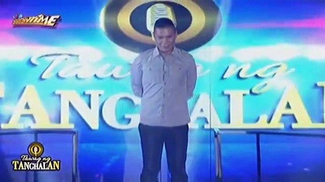 Phoebe Salvatierra, naagaw ang defending champion ng Tawag ng Tanghalan