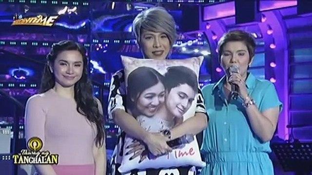 Maricel at Phoebe nagharap para sa titulo ng Defending Champion ng Tawag ng Tanghalan