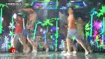WATCH: Kathryn Bernardo and Her Astig Dance Moves on the ASAP Dancefloor