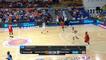 Alex Hamilton, Maccabi Rishon LeZion - Top moments