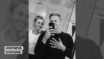 Miley Cyrus celebrates low-key birthday with Cody Simpson