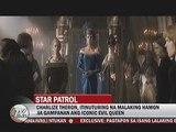 Charlize Theron, itinuturing na malaking hamon na gampanan ang Iconic Evil Queen