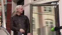 Ärzte sehen Leben von Wikileaks-Gründer Assange in Gefahr