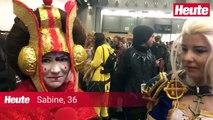 Das Erfolgsgeheimnis der Comic-Con in drei Minuten