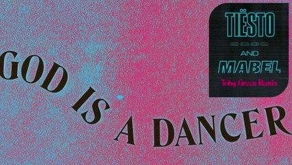Tiësto - God Is A Dancer