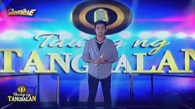 Joy Ammamio, nanalong defending champion ng Tawag ng Tanghalan