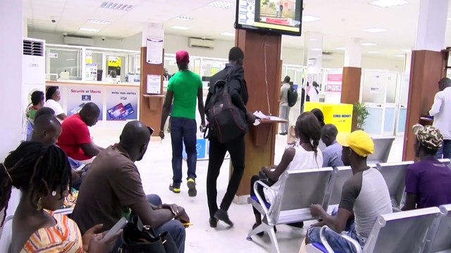DOCUMENTAIRE : Succès inédit du programme d'accompagnement des PME de l'ITFC au Burkina Faso