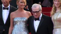 Star File: Martin Scorsese