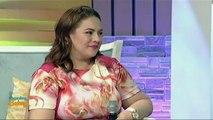 Maricel, may advice kung pakitunguhan ang mga millenial na anak