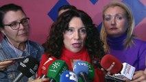 Ruiz lamenta que Vox no apoye declaración contra violencia de género
