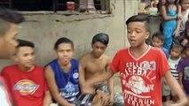 Kilalanin ang mga sikat na batang rapper na sina Jay at Ivan