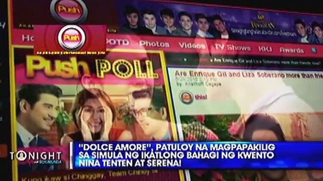 20160629-tonightboy_ Enrique Gil at Liza Soberano, magkasintahan na ba.mpg