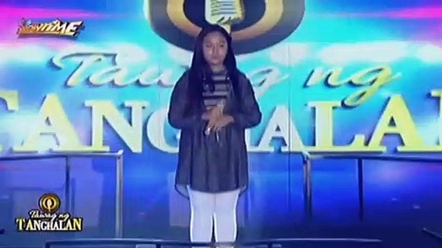 Carolyn Joy Pascual, hinirang na defending champion ng Tawag ng Tanghalan