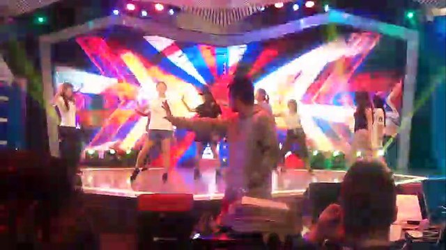 Opening dance rehearsals with Jessy, Aiko and SS, watch mo na!