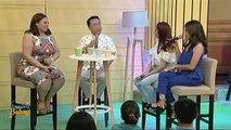 Bukod sa drama at comedy, pati hosting nagawa ni Kuya Dick