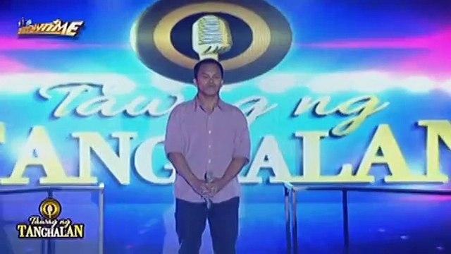 CJ Marin, naagaw ang korona ng defending champion ng Tawag ng Tanghalan