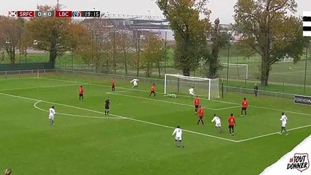 Académie. Dixième match sans défaite pour la N3 - défaite des U19 contre Châteauroux en images
