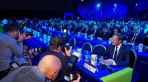 The Brief: The EPP elects Donald Tusk as the party's new president