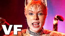 CATS Bande Annonce VF # 2