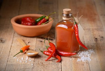 When You Eat Spicy Food, What Happens to Your Body?