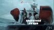 Au large de Lampedusa, des gardes-côtes Italiens ont sauvé 149 personnes d'un naufrage