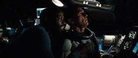 Interstellar : explication trou de ver