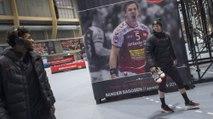 L'inside : Aalborg - PSG Handball