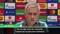 Tottenham don't need Ibrahimovic because we have Kane - Mourinho