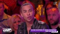 """Olivier Rousteing : """"A 30 ans, j'avais besoin de savoir d'où je venais"""""""