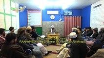 Kia Namaz Ki Halat Main Peshab ya Pakhana Rokna HARAM hai --- (By Engineer Muhammad Ali Mirza)
