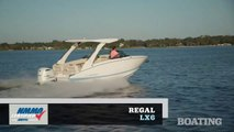 Boat Buyers Guide: 2020 Regal LX6