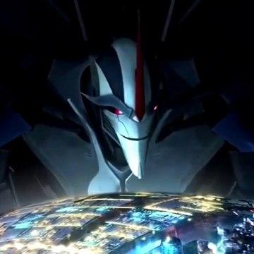 Transformers Prime Season 2 Episode 23 PUNE E BRENDESHME Albanian (Shqip)