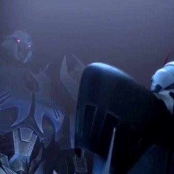 Transformers Prime Season 2  Episode  24 LIDHJA Albanian (Shqip)