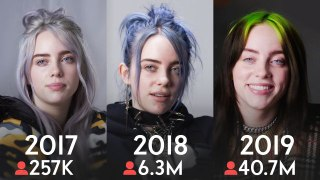 Billie Eilish: Same Interview, The Third Year