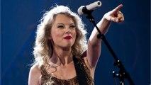 Taylor Swift Breaks Michael Jackson's Record At AMAs