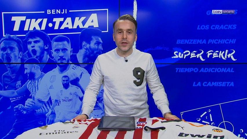 """Benji Tiki Taka : """"Une grande saison pour Benzema !"""""""
