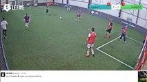 Equipe 1 VS Equipe 2 - 24/11/19 15:00 - Loisir LE FIVE Champigny