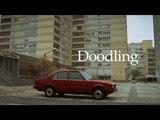 Exemple d'une court métrage: Doodling