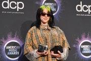 'Billboard' Awards Billie Eilish 2019 Woman of the Year