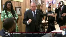 Michael Bloomberg : un milliardaire à l'assaut de la Maison Blanche